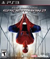 The amazing Spider-man 2 [interactive multimedia (video game for PS3)].
