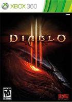 Diablo III [interactive multimedia (video game for Xbox 360)]