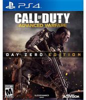 Call of Duty. Advanced warfare [interactive multimedia (video game for PS4)].