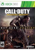 Call of Duty. Advanced warfare [interactive multimedia (video game for Xbox 360)].