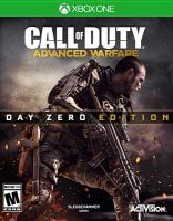Call of Duty. Advanced warfare [interactive multimedia (video game for Xbox One)].