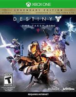 Destiny. The taken king [interactive multimedia (video game for Xbox One)]