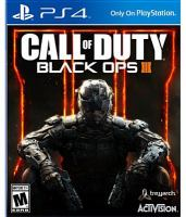 Call of duty: Black Ops III [interactive multimedia (video game for PS4)].