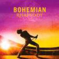 Bohemian rhapsody [sound recording (CD)] : soundtrack