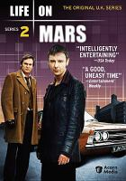 Life on Mars. Series 2 [videorecording (DVD)].
