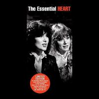 The essential Heart [sound recording (CD)]