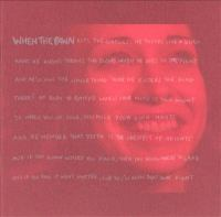 When the pawn [sound recording (CD)]