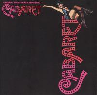 Cabaret [sound recording (CD)]