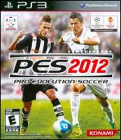 PES 2012 [electronic resource (video game for PS3)].