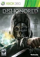Dishonored [interactive multimedia (video game for Xbox 360)].