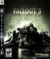 Fallout 3 [interactive multimedia (video game for PS3)]