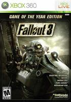 Fallout 3 [interactive multimedia (video game for Xbox 360)].