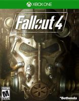 Fallout 4 [electronic resource (video game for Xbox One)]