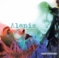 Jagged little pill [sound recording (CD)].