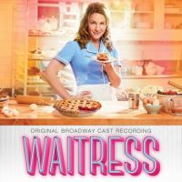 Waitress : [sound recording (CD)] original Broadway cast recording.