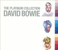 The platinum collection [sound recording (CD)]