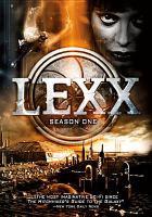 Lexx : [videorecording (DVD)] season one