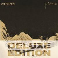 Pinkerton [sound recording (CD)].