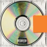 Yeezus [sound recording (CD)]