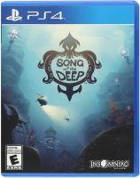 Song of the deep [electronic resource (video game for PS4)].