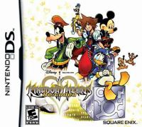 Kingdom hearts re:coded [interactive multimedia (video game for Nintendo DS)].