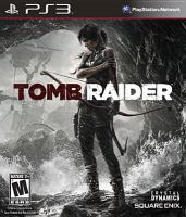 Tomb raider [interactive multimedia (video game for PS3)].