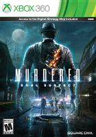 Murdered: soul suspect [interactive multimedia (video game for Xbox 360)].