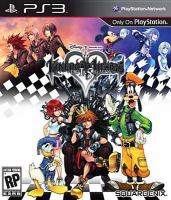Kingdom hearts [interactive multimedia (video game for PS3)] : HD 1.5 ReMIX