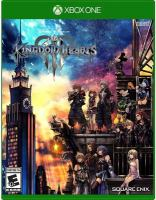 Kingdom hearts III [electronic resource (video game for Xbox One)].