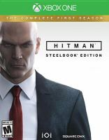 Hitman. The complete first season [electronic resource (video game for Xbox One)]