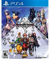 Kingdom Hearts II.8 final chapter prologue [electronic resource (video game for PS4)].