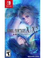 Final fantasy X X-2 HD remaster [electronic resource (video game for Nintendo Switch)]