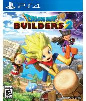 Dragon quest builders 2 [electronic resource (video game for PS4)]