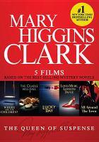 Mary Higgins Clark : [videorecording (DVD)] 5 films.