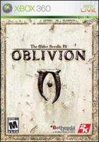 The elder scrolls. IV, Oblivion [interactive multimedia (video game for Xbox 360)]