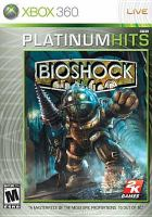 BioShock [interactive multimedia (video game for Xbox 360)].