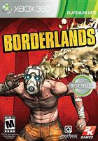 Borderlands [interactive multimedia (video game for Xbox 360)]