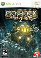 BioShock 2 [interactive multimedia (video game for Xbox 360)]