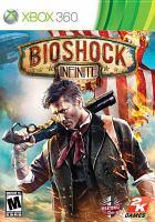 BioShock : [interactive multimedia (video game for Xbox 360)]. Infinite
