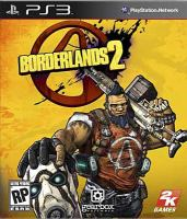 Borderlands2 [interactive multimedia (video game for PS3)]