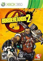 Borderlands2 [interactive multimedia (video game for Xbox 360)]