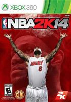 NBA 2K14 [interactive multimedia (video game for Xbox 360)].