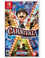 Carnival games [electronic resource (video game for Nintendo Switch)] .
