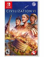 Civilization. VI [electronic resource (video game for Nintendo Switch)]