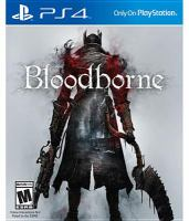 Bloodborne [interactive multimedia (video game for PS4)].