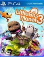 LittleBigPlanet 3 [interactive multimedia (video game for PS4)] : day 1 edition!