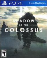 Shadow of the colossus [electronic resource (video game for PS4)].
