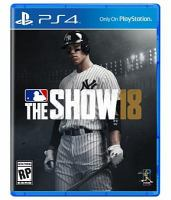 The show 18 [electronic resource (video game for PS4)]