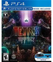 Tetris effect [electronic resource (video game for PS4)].