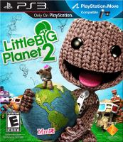 Little big planet 2 [interactive multimedia (video game for PS3)].